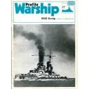 Profile Warship 37 - SMS König