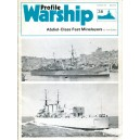 Profile Warship 38 - Abdiel-Class Fast Minelayers
