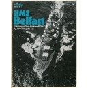 Profile Warship Special 29 - HMS Belfast