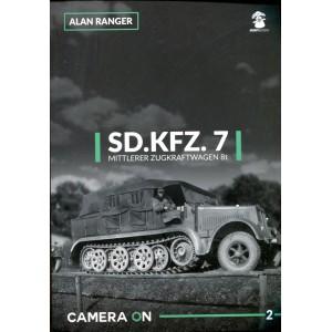 Camera On 2: Sd.Kfz.7 Mittlerer Zugkraftwagen 8t
