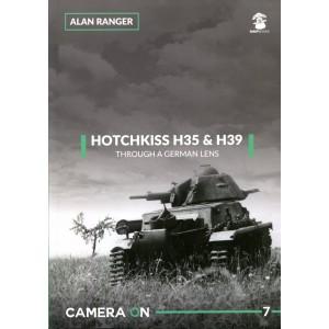 Camera On 7: Hotchkiss H35 & H39 Through A German Lens