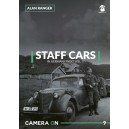 Staff Cars in Germany WW2 Vol.1