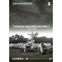 Camera On 14: Morane Saulnier MS.406