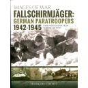 Images of War: Fallschirmjager: German Paratroopers - 1942-1945