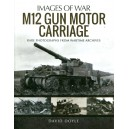 Images of War: M12 Gun Motor Carriage