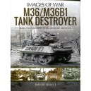 Images of War: M36/M36B1 Tank Destroyer