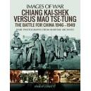 Chiang Kai-shek versus Mao Tse-tung