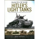 Images of War: Hitler's Light Tanks