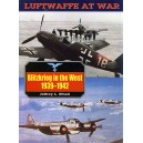 Luftwaffe at War 3 - Blitzkrieg in the West 1939-1942
