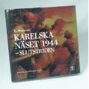 Karelska Näset 1944 - slutstriden