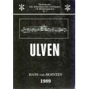 Ulven - Redovisning av de faktiska omständigheterna kring ubåten Ulvens förlisning