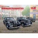 Wehrmacht Personell Cars