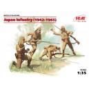 Japan Infantry 1942-1945