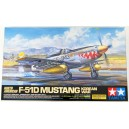 North American F-51D Mustang Korean War