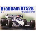 Brabham BT52B '83 European GP VER