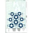 TBM-3 Avengers of VT-83