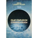Delta Science Fiction 86: Stjärnskaparen