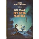 Delta Science Fiction 107: Det sista slottet