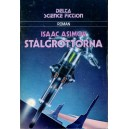 Delta Science Fiction 87: Stålgrottorna