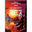 Delta Science Fiction 93: Spelarna och noll-A