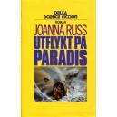 INBUNDEN Delta Science Fiction 138: Utflykt från paradis