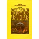 INBUNDEN Delta Science Fiction 136: Metusalems arvingar
