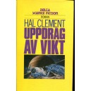 INBUNDEN Delta Science Fiction 160: Uppdrag av vikt