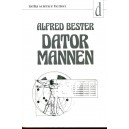Delta Science Fiction: Datormannen
