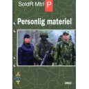 SoldR Mtrl P Personlig materiel 2003