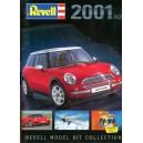 Revell 2001/02 Katalog