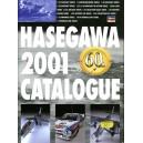 Hasegawa 2001 Katalog