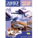 Dragon 2002 Katalog
