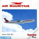 Air Mauritius Airbus A340-300