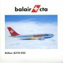 Balair CTA Airbus A310-325