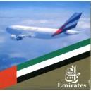 Emirates Airbus A310-300