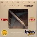 Convair 880 TWA