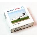 Hamburg Airlines BAe 146 - 300