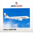 Aero Lloyd Airbus A320-200
