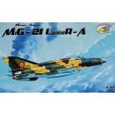 MiG-21 LanceR - A (Limited Edition)
