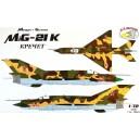 MiG-21K 'Kretchet'