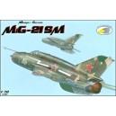 MiG-21 SM