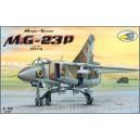 Mikoyan MiG-23P