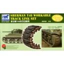 Sherman T48 Workable Track Link Set