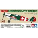 SWISS Messerschmitt Bf109E-3