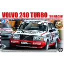 Volvo 240 Turbo 86 Macau