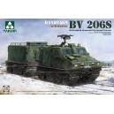 BV 206S-VHM Bandvagn