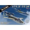 "Junkers Ju EF-126 ""Elli"" / EF-127 ""Walli"""