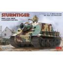Sturmtiger RM61 L/5.4/38cm