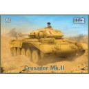 Crusader Mk.II British Cruiser Tank