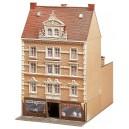 Stadthaus Allianz + Tee & Gewürze